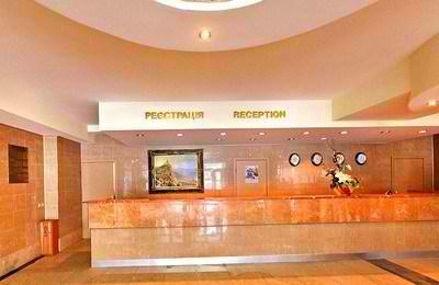 Лечение в санатории Трускавца цены SPA отель Днепр-Бескид