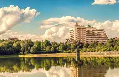 Санатории Трускавца цены Санаторий Карпаты