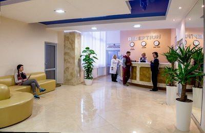 Лечение в санатории Трускавца цены Санаторий Молдова