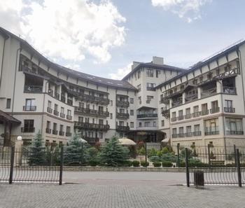 Санатории Трускавца цены СПА отель Шале Грааль