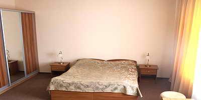 однокомнатный полулюкс в санатории Белая Акация Одесса