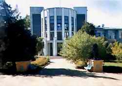 Санаторий в Одессе